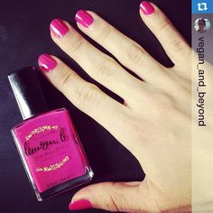 Nails Pretty in pink #imsola by Lauren b ! 5 free cruelty free nail couture