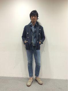 iphone_photo_ Navy Jacket, Gentleman, Iphone, Jackets, Down Jackets, Gentleman Style, Jacket, Men Styles