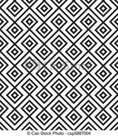 Oh! This could be it - with the icon in the diamond and a couple more lines.  Maybe a gold line? Vector - seamless black and white diamonte - stock illustration, royalty free illustrations, stock clip art icon, stock clipart icons, logo, line art, EPS picture, pictures, graphic, graphics, drawing, drawings, vector image, artwork, EPS vector art