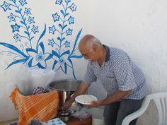 Germiyan'da Slow Food şöleni var - Çınar Haber Ajansı