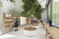 Foster+Partners design Apple's new store in San Francisco