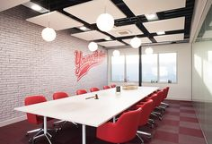 Young Perfect Offices – Breda, Netherlands