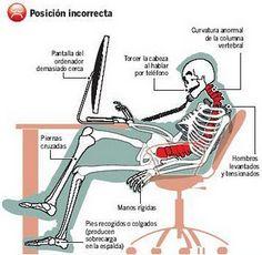 Resultados de la Búsqueda de imágenes de Google de http://4.bp.blogspot.com/_pRfSRb27SUY/TMc8MykmsuI/AAAAAAAAACQ/pgDfhG_znxU/s1600/postura_incorrecta%255B1%255D.jpg