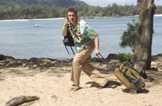 11) Forgetting Sarah Marshall – This quirky rom-com starring Jason Segal and Mila Kunis was filmed primarily at Oahu's Turtle Bay Resort, a popular filming location in Hawaii.