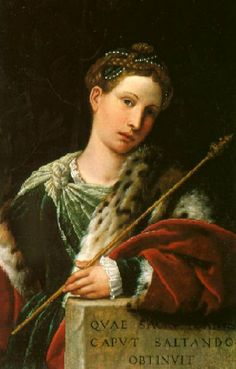 A poet and a philosopher, Tullia D'Aragona defied authorities and not only argued for female autonomy, but opened her home as a school for other philosophers.