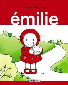 Emilie, Tome 1 par Domitille de Pressense