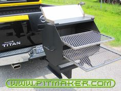 trailer hitch bbq's - Google Search