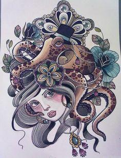 Artwork by Kari Grat