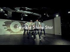 ▶ 三浦大知 / 「Twinkle Shiny Star -CHOREO VIDEO-」from NEW SINGLE『GO FOR IT』(CHOREO VIDEO盤)