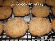Snickerpoodles: Homemade Dog Treats - Making Memories With Your Kids
