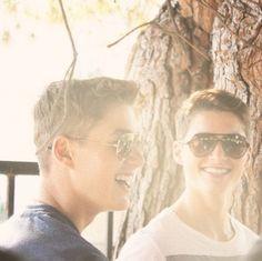 Jack and Finn Harries jacksgap YouTube