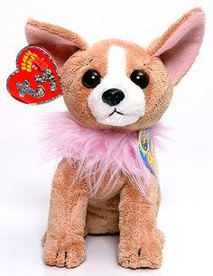 Pico - Dog - Ty Beanie Babies 2.0 Beanie Babies f7f07dc901b