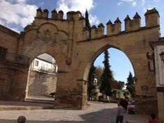 Baeza en Andalucía La belleza de España no tiene limites. #Spain