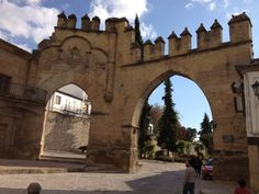 Baeza şu şehirde: Andalucía