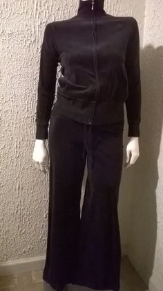Classy Gap 2 piece velour at Lovelyapparel online at eBay, size small