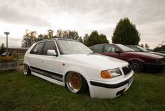 Skoda Felicia | Flickr - Photo Sharing!
