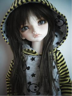 bjd  ... want this doll