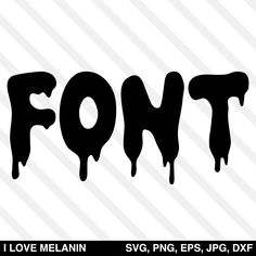 Download 8 Best Custom Fonts - Alphabet, Letters & Numbers images ...