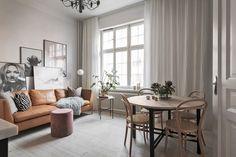 Mieszkanie 39 m²   www.erikolsson.se