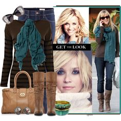 Sure, I want to look fabulous like Reese Witherspoon!