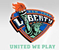 WNBA, women's basketball, NY Liberty, Madison Square Garden, family entertainment