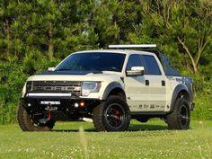Ford Raptor