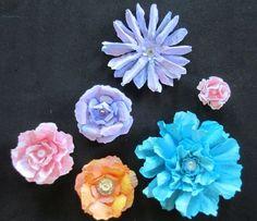 Tim Holtz Tattered Florals