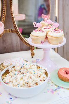 { Chá de Cozinha } Tons Pastéis | http://blogdamariafernanda.com/cha-de-cozinha-tons-pasteis