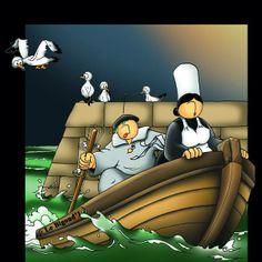 à la mer breton...