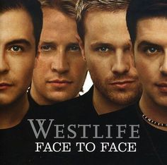 Westlife - Face To Face music CD album at CD Universe, 'Face To Face' is the seventh studio album from Westlife and their first as a four piece since the departure. Music Is Life, New Music, Westlife Lyrics, Listen To Free Music, You Raise Me Up, Where We Are Tour, Karaoke Songs, Cd Album, Christian Music
