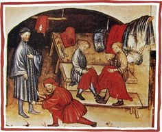 The tailors of London and their guild, c.1300-1500