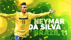 ESPN FIFA World Cup 2014 by In-Hee Bae, via Behance
