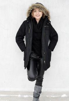frozen  , Esprit in Jackets, H in Sweaters, H in Pants