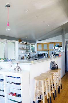 A Modernist Family Home Berkeley | west elm