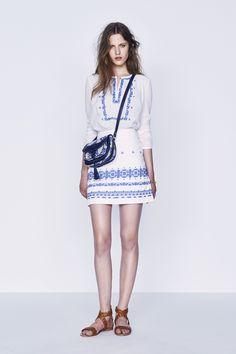 Look 15 VB Preco SS16 pre-collection-printemps-2016 Look par Vanessa Bruno
