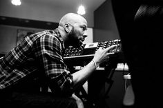The Making of the GOOD Music Album: Visual Impressions by Steven Taylor