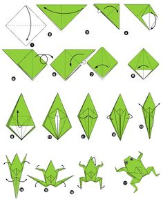 my graders love origami. It is such a great reading activity. - my graders love origami. It is such a great reading activity. Origami Yoda, 3d Origami Herz, Dragon Origami, Origami Star Box, Origami Folding, Paper Crafts Origami, Origami Stars, Oragami, Origami Tutorial