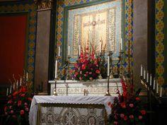 St Mark's Lutheran Church, Baltimore