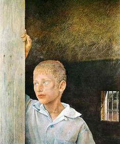 Andrew Wyeth Albert's Son - Bing Images