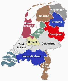 Mooie kaarten van alle provincies met de topgrafie - Topomania School Hacks, School Projects, Biology For Kids, Fairy Tree, School Levels, Skills To Learn, Utrecht, Creative Kids, School Teacher