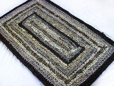 Cathy Hetznecker Rag Rugs