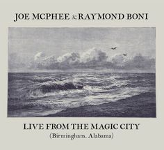 Live From the Magic City [Birmingham Alabama] [CD]