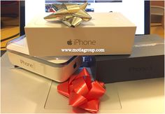 On this Festive Season: Gift for iphone lovers Book your High Class 3BHK Luxurious Apartment with #MotiazRoyalCiti and get iphone on Booking.