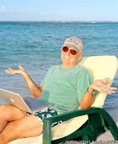 A Guide to Jimmy Buffett's Caribbean: Jimmy Buffett