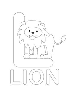 free printable alphabet coloring pages from mrprintablescom