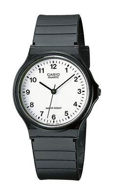 Casio Armbanduhr  MQ-24-7BLLGF mit 100 Tagen Rückgabe und Tiefpreisgarantie für nur 14,90 EUR bei Uhren4You.de bestellen