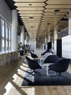 World Best Interior Designer featuring @batessmart For more inspiration see also: http://www.brabbu.com/en/ #officedesignsbusiness