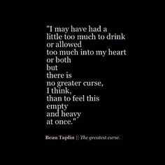 Posting the best poems by Beau Taplin. Poem Quotes, True Quotes, Words Quotes, Sayings, Devil Quotes, Dark Quotes, Beau Taplin Quotes, Life Hurts, Fantasy Quotes
