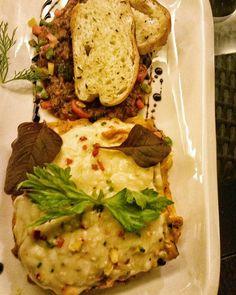 Chicken tikka lasagne at countries connection #food #foodie #foodgram #InstaPic #instafood #mumbaifoodie #delicious #tasty #yum #yummy #foodporn #foodgasm #foodlove #foodtalk #goodfood #instagood #foodpic #eating #eat #foodpics #like #like4like #foodblogger #picoftheday #photooftheday #foodmood #eat #nomnom #chicken #lasagna