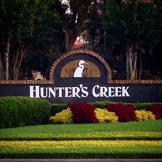 Hunters Creek in Orlando, FL